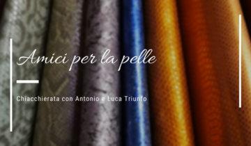 """""""Amici per la Pelle"""": Martina Esposito con Antonio e Luca Triunfo (Triunfo Dance)"""